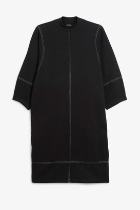 Monki Sweater dress