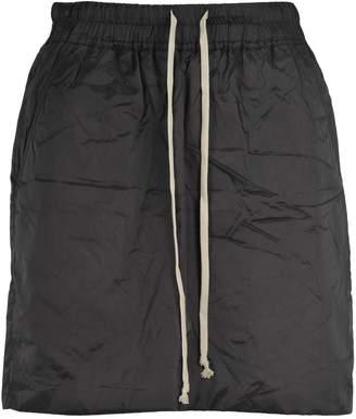 Drkshdw Dark Shadow Mini Skirt