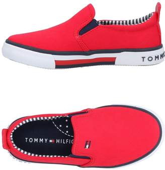 Tommy Hilfiger Low-tops & sneakers - Item 11449131GO