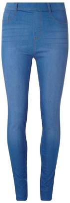 Dorothy Perkins Womens **Tall Fresh Blue 'Eden'
