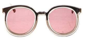 c3910fd539da Karen Walker Gold Women s Accessories - ShopStyle