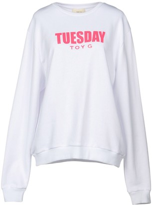Toy G. Sweatshirts - Item 12209202UN