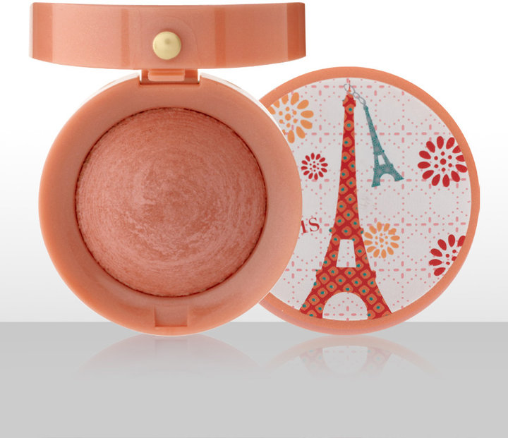 Bourjois ASOS Exclusive Limited Edition Vintage Blusher - Peach Glow