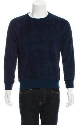 Our Legacy Fleece Crew Neck Sweatshirt