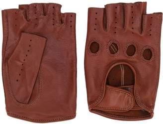 Gala Gloves half finger driving gloves