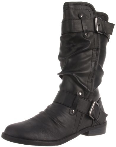 Report Women's Hilaria Motorcycle Boot