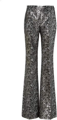 Michael Kors Side Zip Flare Pant