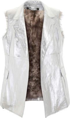 Calvin Klein Space Cowboy Vest