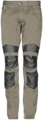 Philipp Plein Casual pants - Item 13227459HP