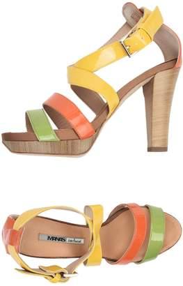 Manas Lea Foscati Sandals - Item 11504031VG