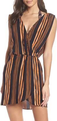 Vix Paula Hermanny Isabela Gisele Cover-Up Dress