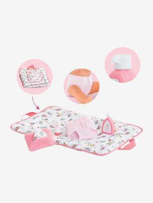 Vertbaudet Changing Accessories Set for 36/42 cm Baby Doll, by Corolle