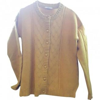 Sessun Yellow Knitwear for Women