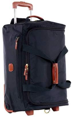 Pottery Barn Bric's X-Travel Rolling Duffle