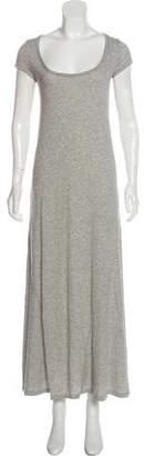 Polo Ralph Lauren Jersey Maxi Dress
