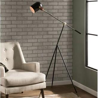 """Williston Forge Gullett 67.5"""" Tripod Floor Lamp Williston Forge"""