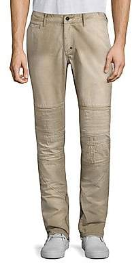 PRPS Men's Savoy Slim Straight Pants
