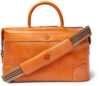James Purdey & Sons 24 Hour Leather Holdall