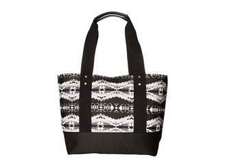 Pendleton Canopy Canvas Tote