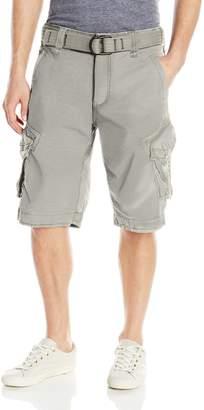 Jet Lag Men's Ripstop Cargo Shorts