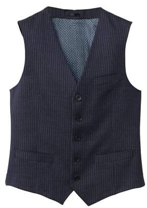 Mango man MANGO MAN Slim-fit wool suit gilet