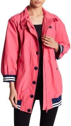 Love Moschino Giaccone Jacket