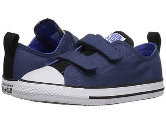 Converse Chuck Taylor(r) All Star(r) 2V Ox (Infant/Toddler)