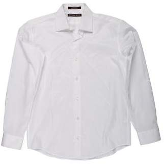 Michael Kors Woven Dress Shirt