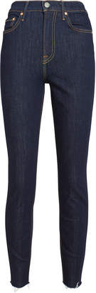 GRLFRND Kendall High Rise Skinny Jeans