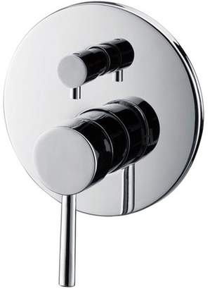 Isabella Collection Bath & Shower Wall Diverter