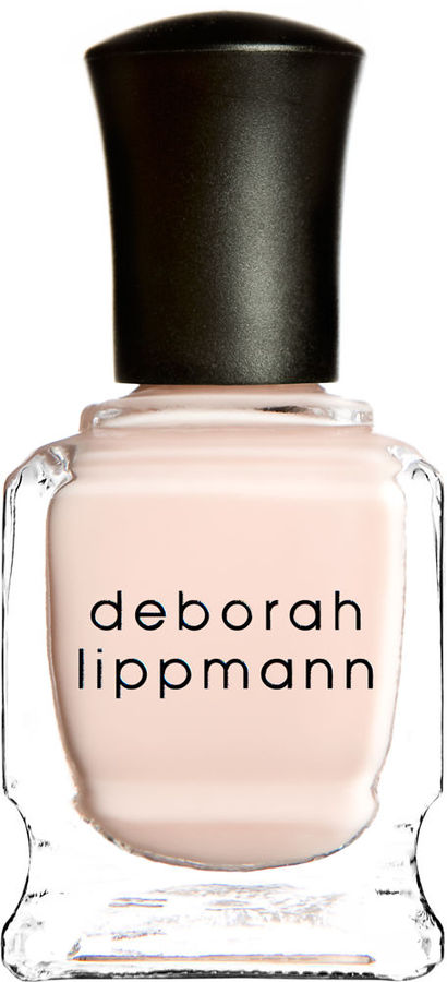 Deborah Lippmann Sarah Smile Nail Color
