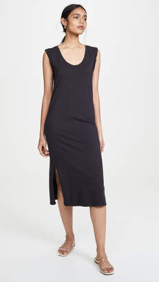 Theory Muscle Tee Relaxed Dress