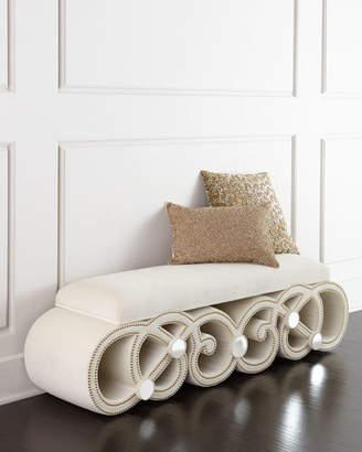 Haute House Celine Bench