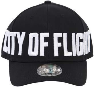 Nike Jordan Classic 99 City Of Flight Hat