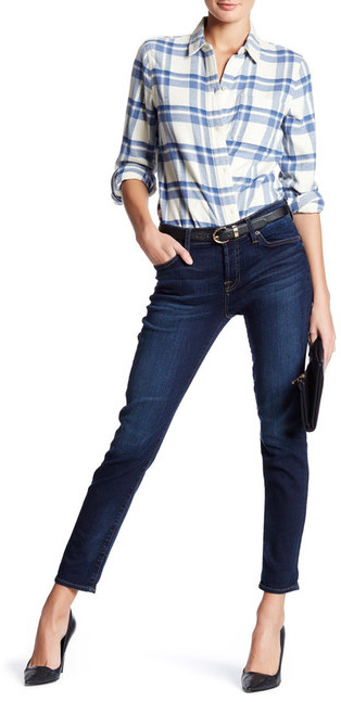 7 For All Mankind 7 For All Mankind The Josefina Skinny Boyfriend