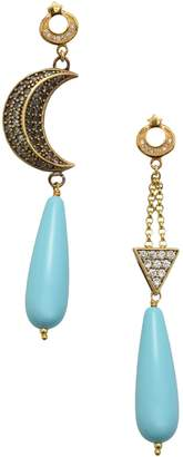 Katerina Psoma Earrings