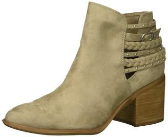 Carlos by Carlos Santana Women's Ashby Ankle Boot