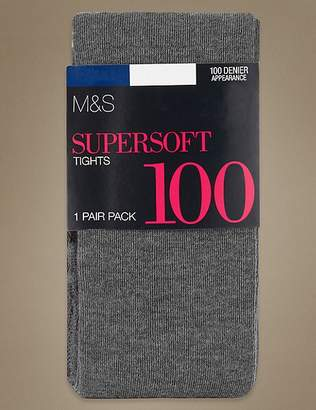 Marks and Spencer 100 Denier Supersoft Tights