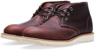 Red Wing Shoes 3141 Heritage Work Chukka