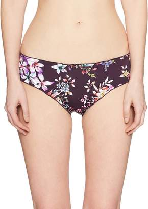 Hobie Junior's Floral Bikini Bottom Swimsuit