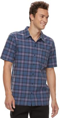 Vans Men's Western Sky Button-Down Shirt