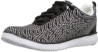 Propet Women's Travelfit Pro Walking Shoe $32.53 thestylecure.com