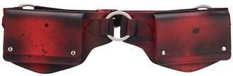 Calvin Klein wallet belt