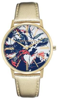 Vince Camuto Women's Analog Quartz Watch, 40mm
