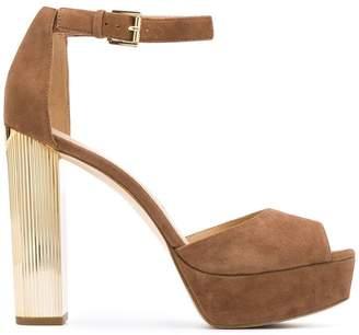 63f391feae4f MICHAEL Michael Kors Platform Sandals For Women - ShopStyle Australia