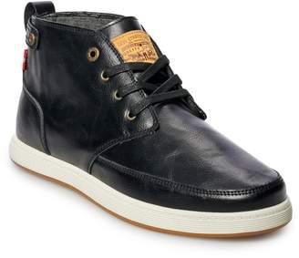 Levi's Levis Atwater Brnsh Men's Chukka Boots