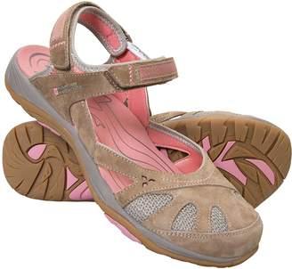 Warehouse Mountain Jasmine Womens Sandals -Ladies Summer Walking Shoes