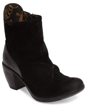 Fly London Hota Slouch Bootie