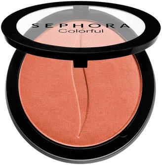 Sephora Colorful Face Powders - Blush, Bronze, Highlight, & Contour