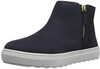 J/Slides Women's Poppy Ankle Boot